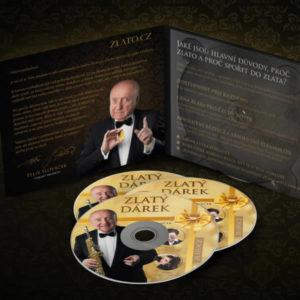 CD Zlatý dárek